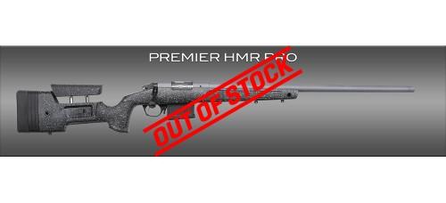"Bergara Premier Series HMR Pro 6.5 Creedmoor 24"" Barrel Bolt Action Rifle"
