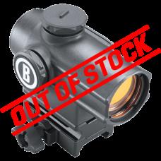 Bushnell Tac Optics Mini Cannon Red Dot w/ Multiple Reticles