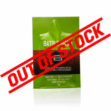 Breakthrough Clean Battle Born Grease 3g Packet