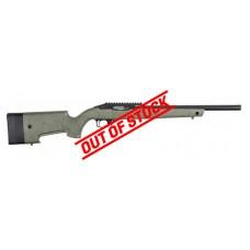 """Bergara BXR 22LR 16.5"""" Steel Barrel Semi Auto Rimfire Rifle"""