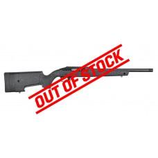 """Bergara BXR SA .22LR 16.5"""" Carbon Fibre Barrel Semi Auto Rimfire Rifle"""