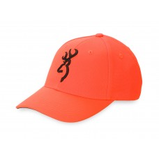 Browning Safety Cap with 3D Buckmark
