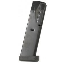 Beretta 92X Steel Black 9mm 10 Round Magazine