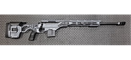 "Cadex CDX-30 Guardian Lite 6.5 Creedmoor 24"" Barrel Bolt Action Rifle"