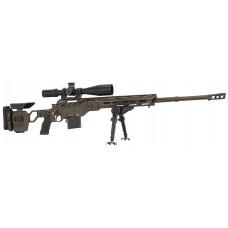 "Cadex CDX-MC Kraken Multi-Calibre HSB 6.5 Creedmoor 24"" Barrel Bolt Action Rifle"