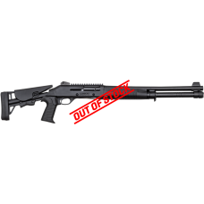 "Canuck Operator 12 Gauge 3"" 18.6"" Barrel Semi Auto Shotgun - Black"