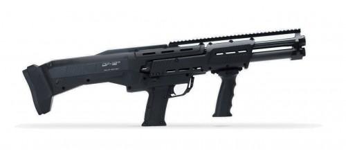"Standard Manufacturing DP-12 12 Gauge 3"" 18 7/8"" Barrels Pump Action Shotgun"