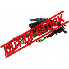 Excalibur 360 Pro TD Kryptek Camo Crossbow Package