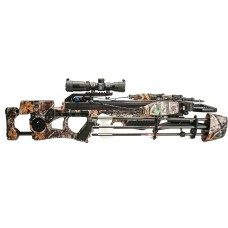 Excalibur Assassin TD Realtree Edge Crossbow Package