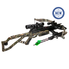 Excalibur Micro 340TD Break Up Country Crossbow Package