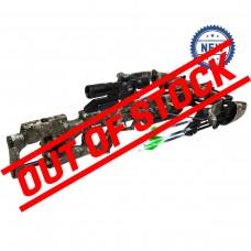 Excalibur Assassin 400 TD TrueTimber Strata Crossbow Package