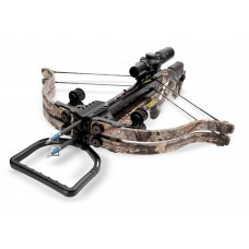 Excalibur TwinStrike Dual Fire Crossbow Package