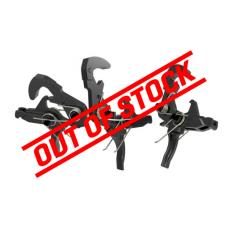 Hiperfire Designated Marksman 4-5lbs. Adjustable Trigger