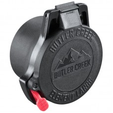 Butler Creek Element Scope Caps Size Large