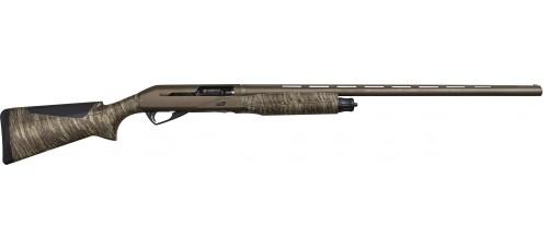 Canuck Elite Hudson Bottomlands Camo 12Ga 3.5″ Semi Auto Shotgun