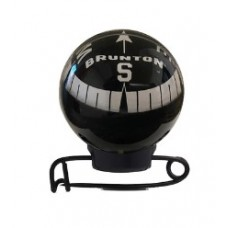 Brunton Globe Tag-Along Mini Compass