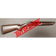 "Norinco JW2000 12 Gauge 2 3/4"" 12"" Barrels Side by Side Coach Gun"