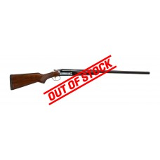 "Boito A680 .410 26"" Barrel Side by Side Shotgun"