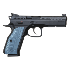 "CZ Shadow 2 9mm 4.89"" Barrel Semi Auto Handgun"
