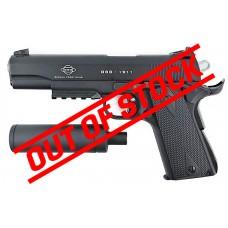 """GSG 1911 Tactical .22LR 5"""" Semi Auto Pistol"""