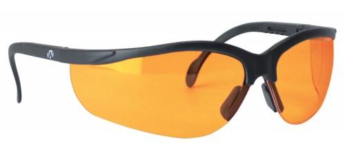 Walker's Amber Lens Shooting Glasses