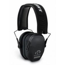 Walker's Razor Slim Passive Ear Muff - Black