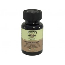 Hoppe's Bench Rest 9 Copper Solvent - 5oz