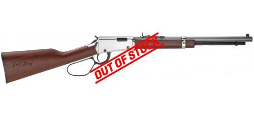 "Henry Frontier Carbine ""Evil Roy"" Edition .22LR 16.5"" Barrel Lever Action Rimfire Rifle"