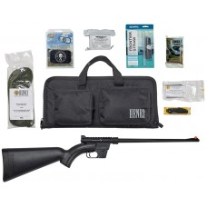 Henry U.S. Survival Pack AR-7 w/Gear and Bag 22LR Semi Auto Rimfire Rifle