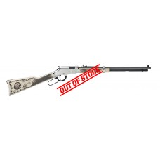 "Henry American Eagle .22 S/L/LR Lever Action 20"" Barrel Rimfire Rifle"