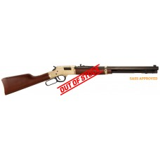 """Henry Big Boy Classic .357 Mag 20"""" Barrel Lever Action Rifle"""