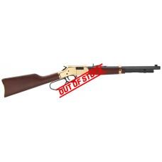 "Henry Big Boy Carbine .357 Mag/.38 Special 16.5"" Barrel Lever Action Rifle"