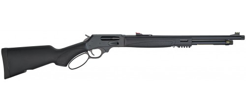"Henry X Model 45-70 19.8"" Barrel Lever Action Rifle"