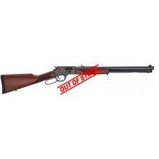 """Henry Big Boy Colour Case Hardened Side Gate .45 Colt 20"""" Barrel Lever Action Rifle"""