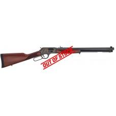"""Henry Big Boy Colour Case Hardened Side Gate .357 Mag/.38 Spl 20"""" Barrel Lever Action Rifle"""