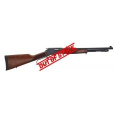 """Henry Big Boy Steel Side Gate .357 Mag/.38Spl 20"""" Barrel Large Loop Lever Action Rifle"""
