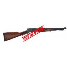 """Henry Big Boy Steel Side Gate Carbine .44 Mag/.44 Spl 16.5"""" Barrel Lever Action Rifle"""