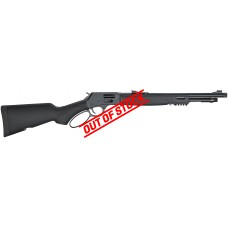 "Henry Big Boy X Model .357 Mag/.38 Special 17.4"" Barrel Lever Action Rifle"