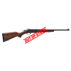 "Henry Single Shot V.2 .243 Win 22"" Barrel Break Action Rifle"
