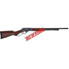 """Henry .410 Side Gate 24"""" Barrel Lever Action Shotgun"""