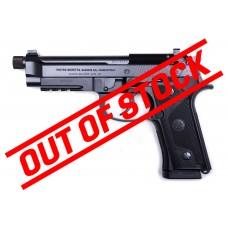"""Beretta M9A3 Black 9mm 5"""" Barrel Semi Auto Pistol"""