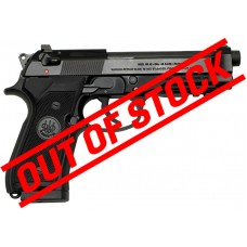 "Beretta 96A1 .40 S&W 4.9"" Barrel Semi Auto Handgun"