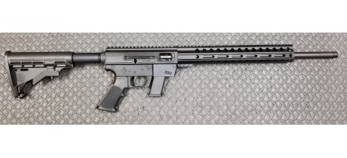 "Just Right Carbine M-LOK 40 S&W 18.5"" Barrel Semi Auto Rifle"