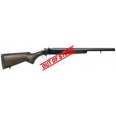"""Norinco JW2000 20 Gauge 3"""" 20"""" Barrel Side by Side Shotgun"""