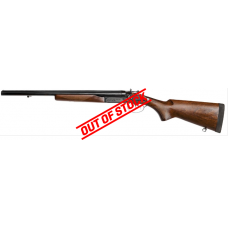 "Norinco JW2002 Coach Gun 12 Gauge 2.75"" 20"" Barrel Side by Side Shotgun"