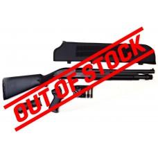 "Churchill 612 Full Stock With Pistol Grips 12 Gauge 3"" 15"" Barrel Pump Action Shotgun"