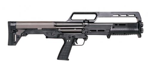"""Kel-Tec KS7 12 Gauge 3"""" 18.5"""" Barrel Pump Action Tactical Shotgun"""