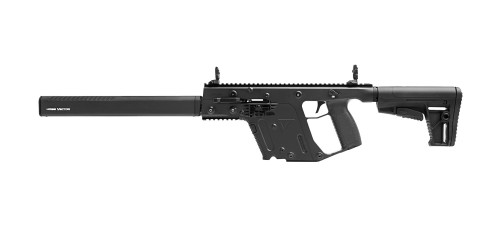 "Kriss Vector CRB Gen II 9mm 18.6"" Barrel Semi Auto Rifle"