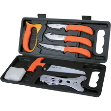 Outdoor Edge Wild-Pak Knife Set