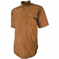Beretta Men's TM Short Sleeve Shooting Shirt in Large